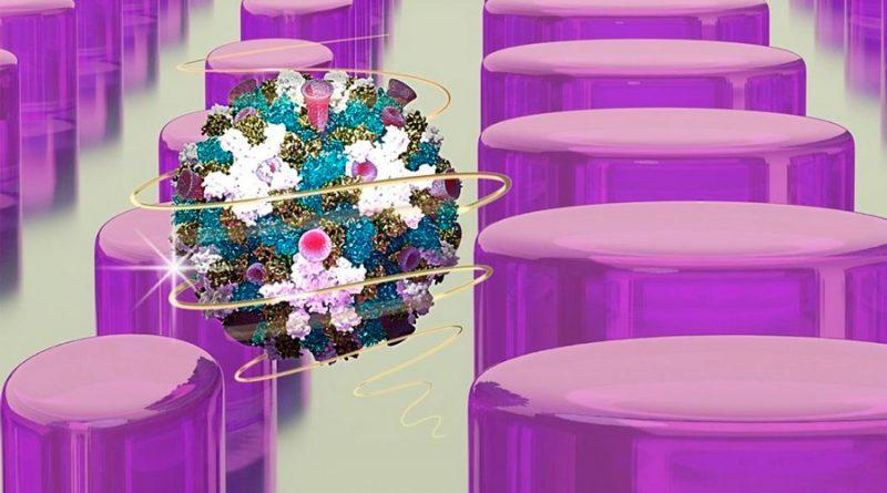 Expertos crean un biosensor óptico capaz de detectar el cáncer en una etapa temprana