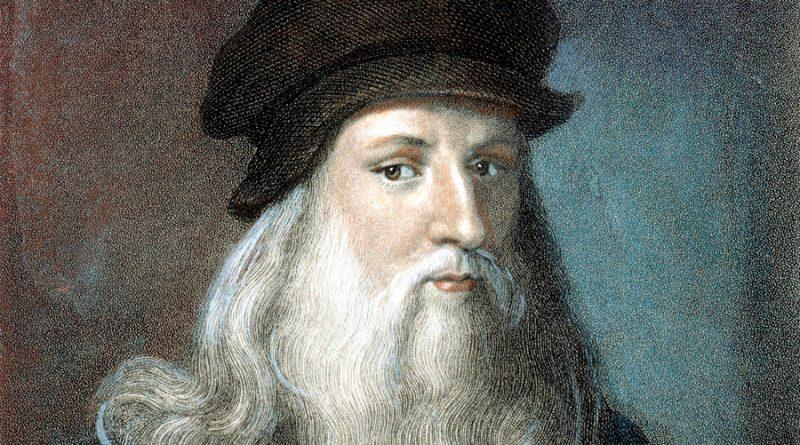 ¿Leonardo da Vinci era verdaderamente un hombre de ciencia?