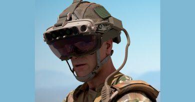 Microsoft quiere revolucionar la tecnología militar con los HoloLens, sus visores de realidad mixta