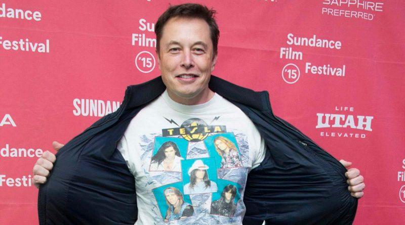 Anonymous ataca a Elon Musk y le acusa de jugar con los mercados de criptomonedas