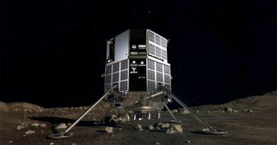 Japón pondrá en 2022 un robot transformable en la Luna