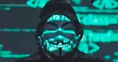 Anonymous publica nuevo video en el que amenaza a Elon Musk