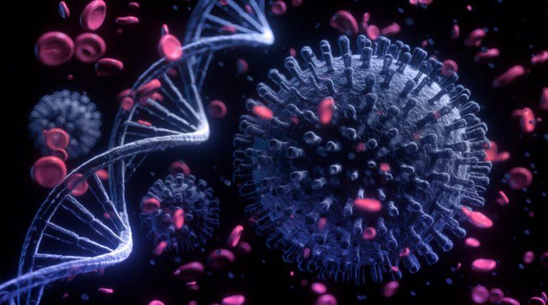 Descubren el gen que hace que muchas personas con Covid-19 sean asintomáticas