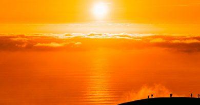 La Tierra más cerca de calentarse 1,5 grados en los próximos cinco años