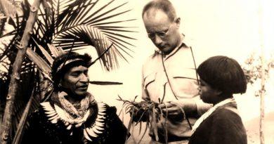 El conocimiento medicinal indígena se extingue sin dejar rastro