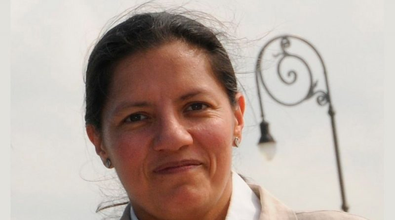 Los alumnos necesitan entender, conocer y saber usar el lenguaje escrito, no basta con que puedan leer: Celia Díaz Argüero