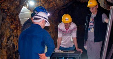 México tendrá el primer laboratorio subterráneo en investigación de frontera