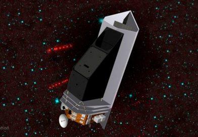 La NASA desarrolla un telescopio espacial de defensa planetaria