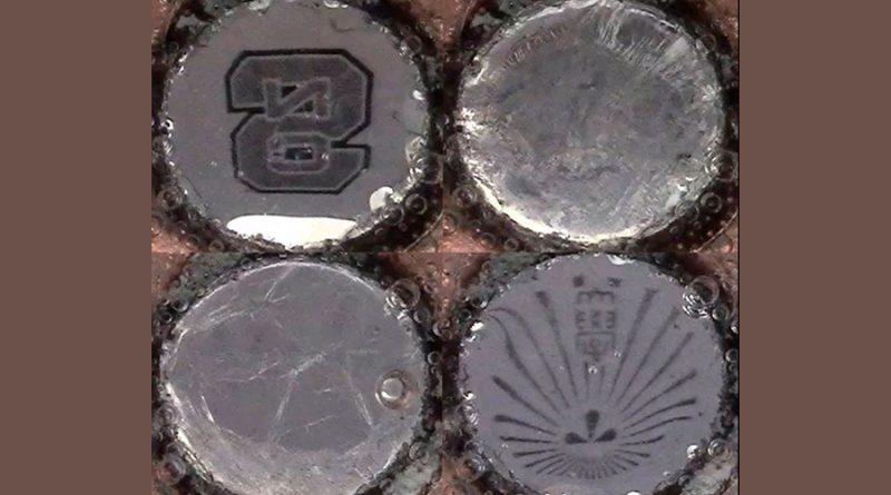 Crean espejos que alternan de estado a partir de metal líquido
