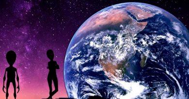 Investigador alerta que el esperado contacto extraterrestre podría significar el fin de la vida en la Tierra