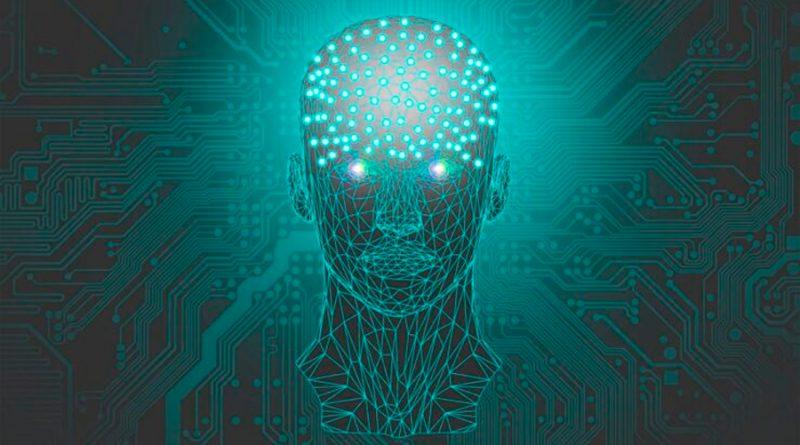 Detectan una débil señal cerebral con un sensor cuántico