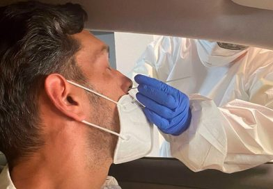 Menos del 1% de los pacientes con COVID-19 grave se vuelve a reinfectar