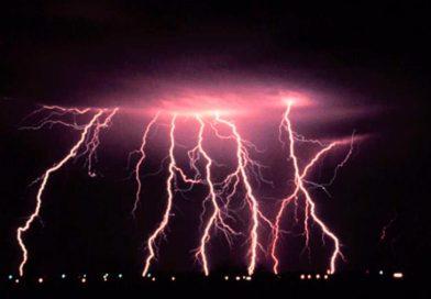 Los mitos que acompañan a los rayos