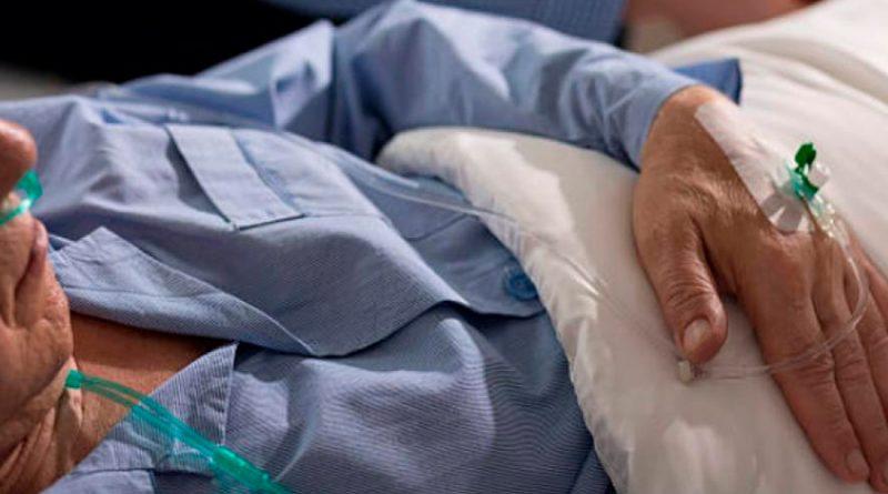 Un casco brasileño de respiración artificial reduce intubación en 60%