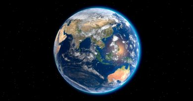 La Tierra muestra un pulso geológico cada 27.5 millones de años