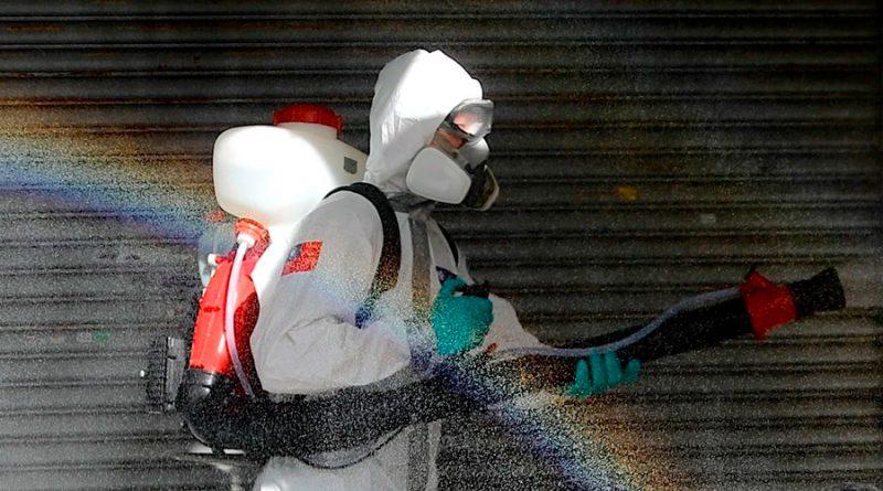 Más terrible que el covid-19: la pandemia que atacaría en el futuro, según un especialista
