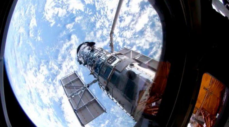 Telescopio Hubble, que lleva más de 30 años en el espacio, acumula cinco días sin funcionar: NASA