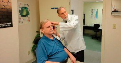 Neurocientífico busca replicar sistema auditivo y crear dispositivos contra sordera