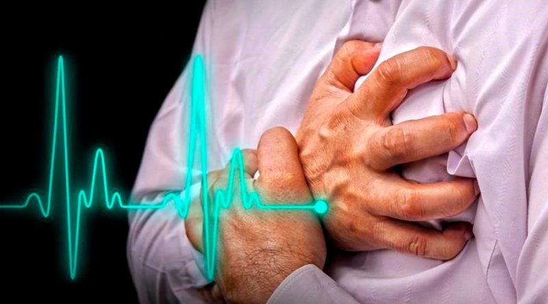 Infarto agudo al miocardio, la enfermedad del corazón más letal en México