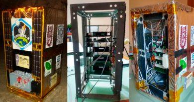 NASA prueba sistemas satelitales desarrollados por investigadores mexicanos