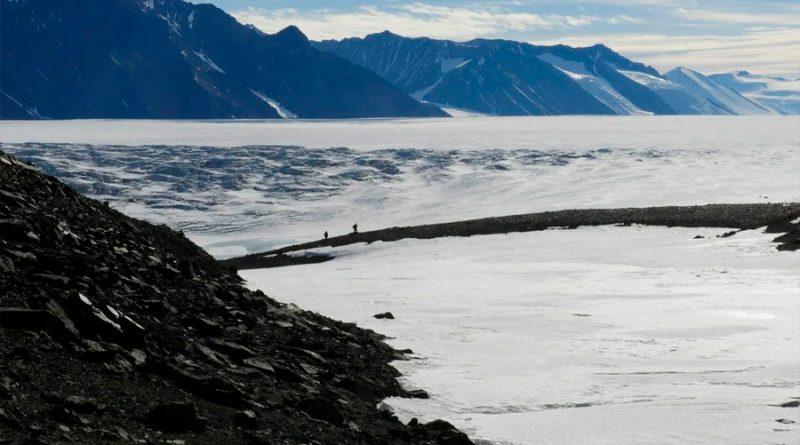 Descubren, por primera vez en la Tierra, suelos sin presencia de vida