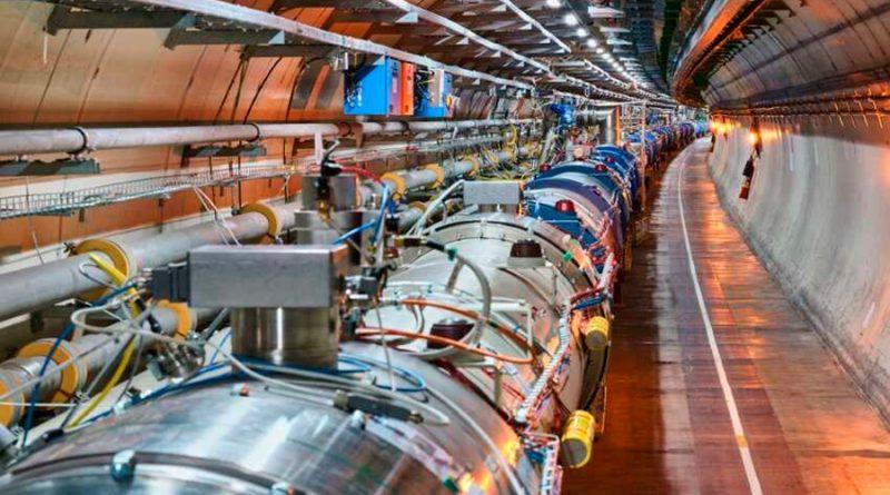CERN premia a alumnos de secundaria mexicanos con viaje científico a Alemania