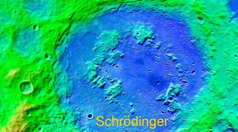 La NASA selecciona sus primeras misiones a la cara oculta de la Luna