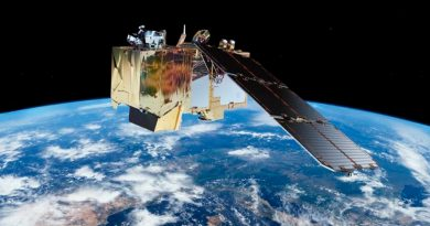 Nueva tecnología láser para monitorizar la calidad de los componentes ópticos para satélites de observación terrestre