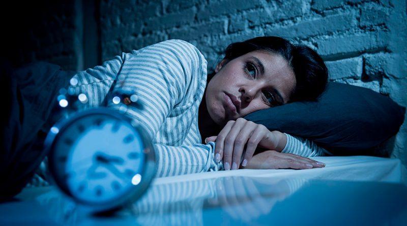 La ciencia descubre un sencillo truco para evitar el insomnio