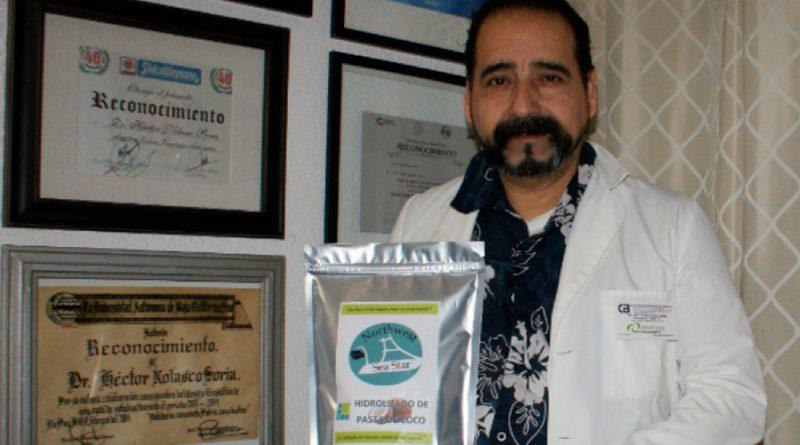 Centro de investigación mexicano patenta un proceso que transforma la pasta de coco en nuevos ingredientes alimenticios para animales