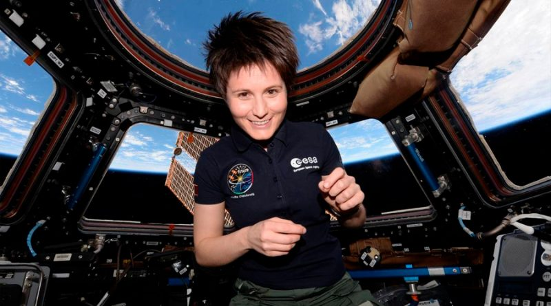 El 24 % de las candidaturas para ser astronauta de la ESA son de mujeres