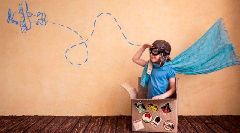 ¿Quién mató la imaginación de los niños y cómo la resucitamos?