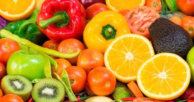 Antioxidantes benefician contra el covid-19