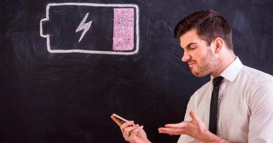 Esta tecnología puede cargar tu teléfono móvil al completo en solo cinco minutos