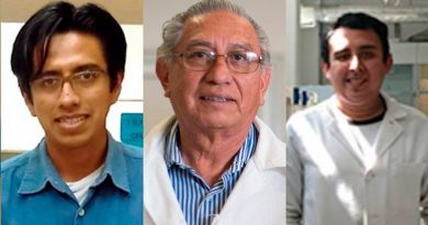 Investigadores de universidad mexicana desarrollan tecnología para mitigar el estrés en plantas