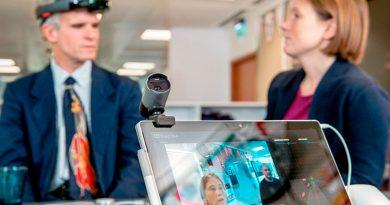 Google, Amazon, Microsoft y Facebook desarrollarán productos accesibles para personas ciegas