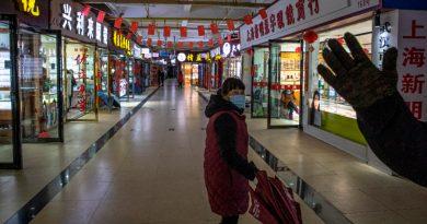 Modelo matemático apunta que covid-19 surgió en China a mediados de noviembre de 2019