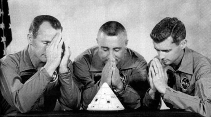 Por qué esta es una de las fotografías más trágicas y emotivas de la historia de la ciencia