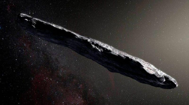 Equipo dirigido por Harvard busca evidencia física de extraterrestres y su tecnología