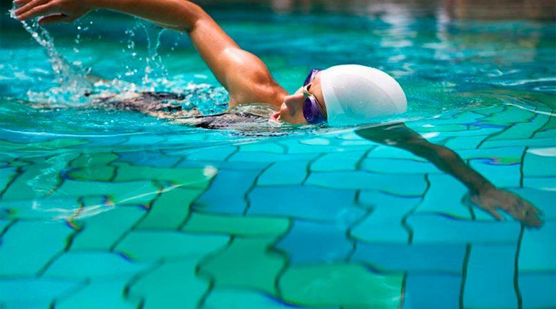 La natación es el mejor de los deportes para el cerebro