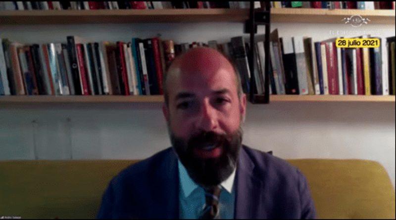 La Carta Democrática Interamericana es una lupa de lo que ha obstaculizado la consolidación de democracias: Pedro Salazar