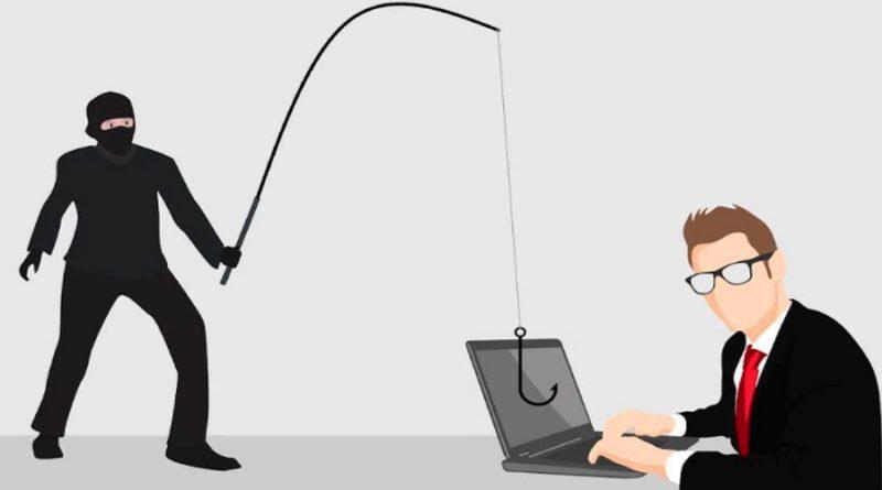 Cómo reconocer el phishing fácilmente