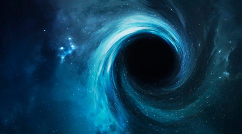 Hawking tenía razón: el horizonte de un agujero negro no se encoge