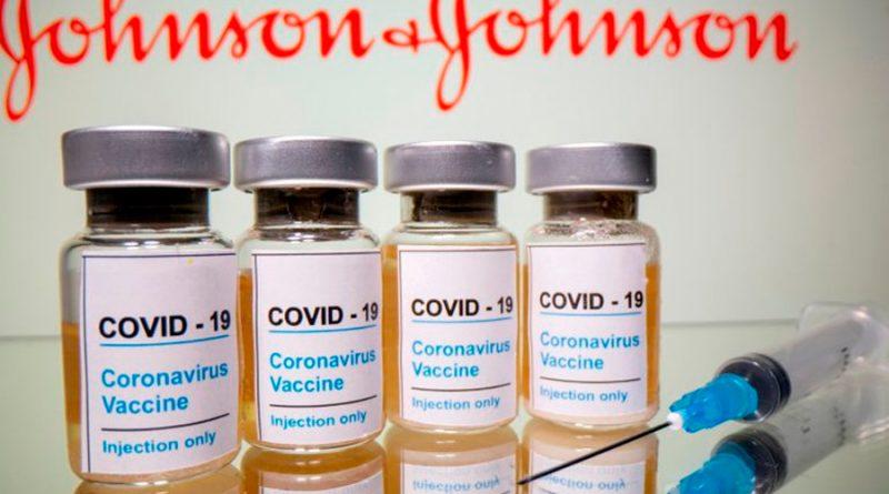 La vacuna de Johnson & Johnson mostró signos preliminares prometedores contra la variante Delta