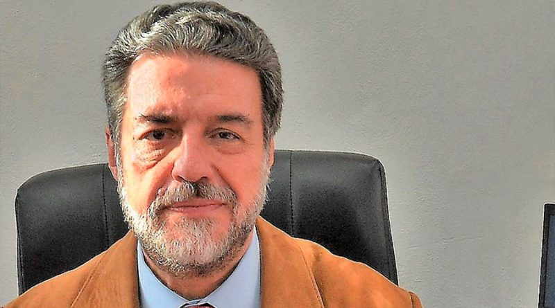 La Reforma permite integrar espacios en una lógica central y de respeto de las autonomías de educación: Luciano Concheiro
