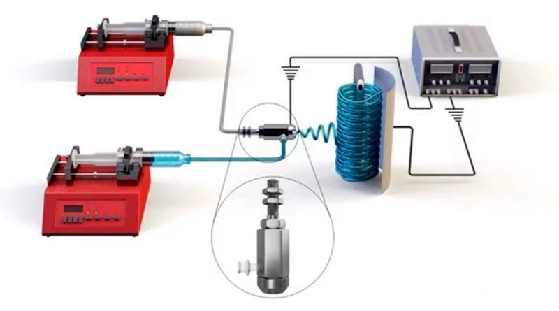Membrana de nanofibra podría convertir el agua de mar en potable