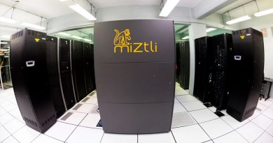 Supercomputadora Miztli de la UNAM, ayuda a reproducir formación de nuestra galaxia