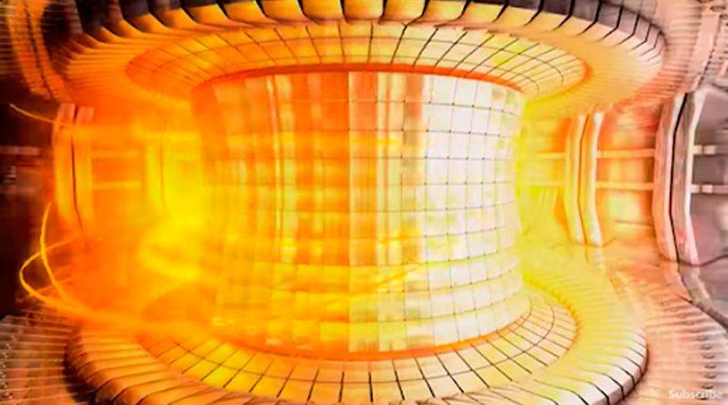 El sol artificial chino se pone en cabeza de la carrera de la fusión nuclear