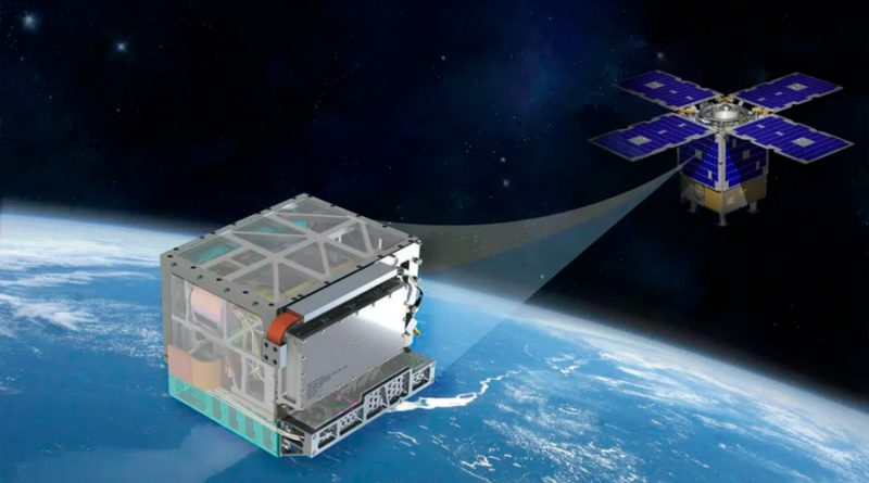 El reloj atómico de navegación en espacio profundo gana precisión
