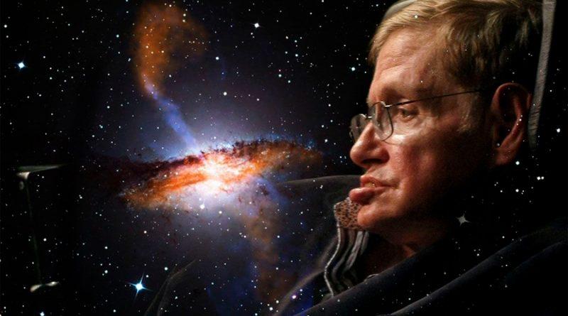 La predicción de Stephen Hawking sobre los agujeros negros que científicos del MIT comprobaron 50 años después